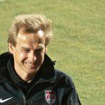 Jurgen Klinsmann, Hertha Berlin head coach